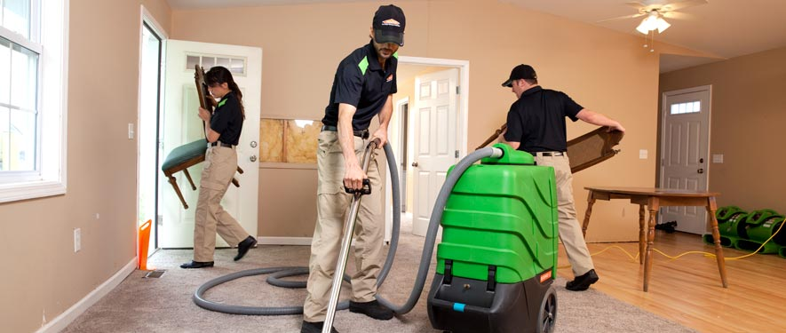 Clarksville, TN cleaning services